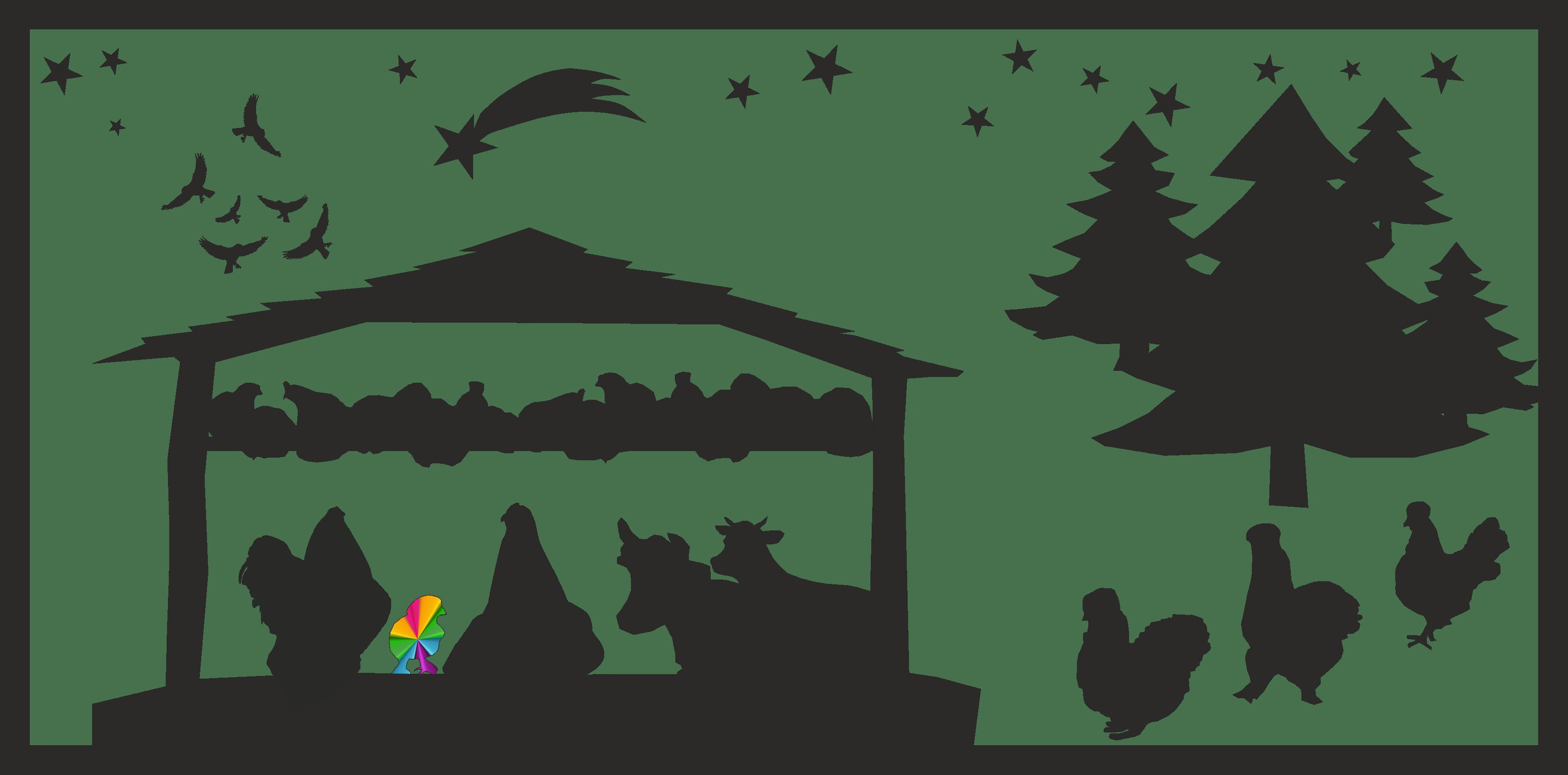 Hühnernachten